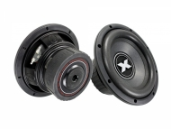 Excursion SHX-8S4 - subwoofer samochodowy