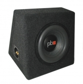 Powerbass S-12C - subwoofer pasywny