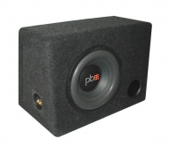 Powerbass S-10P - subwoofer pasywny