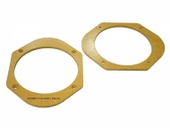 Ford Mondeo 3, Focus 1, Mazda - P165 dystanse MDF